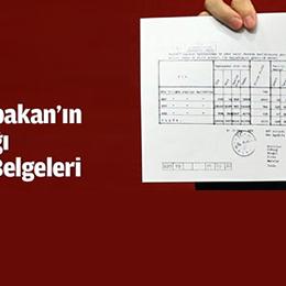 İşte Erdoğan'ın Açıkladığı Dersim Belgeleri