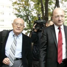 Cihaner'e Yargılama İzni Avukatına Men Davası