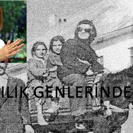 CHP'li Bilgehan Faşist Dedesinin İzinde
