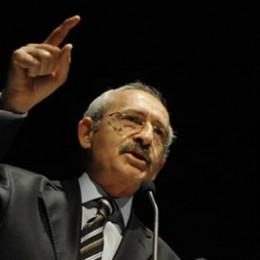 Kılıçdaroğlu: Özür Dilemek Yetmez