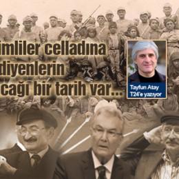 Dersim, 'CHP Sınavı'ndan Yüz Akıyla Geçmiştir!