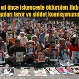 JİTEM'in Hesabını Çiller'den Sorun