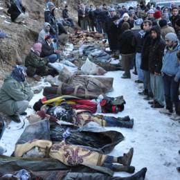 Aygün: Köylülerin Ölümü AKP'nin 33 Kurşunudur (Video)