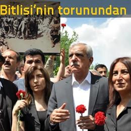 Ahmet Türk Haddini Aştı!