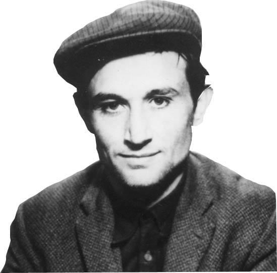 İbrahim Kaypakkaya 18 Mayıs 1973'te Diyarbakır Cezaevi'nde işkencede katledildi.