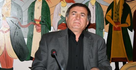 Alevi Bektaşi Federasyonu Genel Başkanı Selahattin Özel Alevilerin süreçle ilgili kaygılarını Ezgi Başaran'a anlattı...