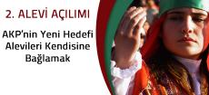 AKP Hükümeti, Alevi örgütlerini üçe bölerek toplantıya çağırdı