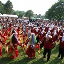 Dersimlilerin Düğünü: 8. Dersim Kültür Festivali