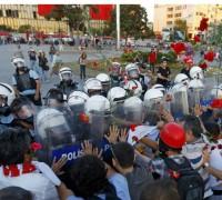 Gezi Direnişi Hakkında Vice'in Yaptığı Kısa Dökümanter (VİDEO)
