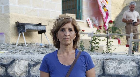 Leyla Gündüzkanat