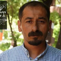 """""""Ethem Polis Şiddetine Karşı Sokağa Çıkanların Gözü Önünde Öldürüldü"""""""