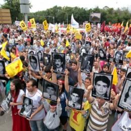 Şenal Sarıhan: Sivas Katliamı'nda cezasızlık katliamcılara güç kattı