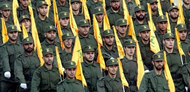 Şii ordusu: Lübnan Hizbullahı
