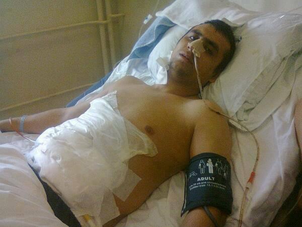 Kanser hastası Kemal Avcı, 9 aydır tahliye edilmiyor.
