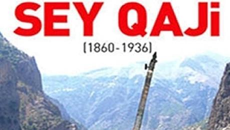 Sey Qaji'nin şiirlerinde Alevilik