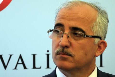 Eskişehir Valisi Güngör Azim Tuna, Ali İsmail Korkmaz'ın katillerini savunan açıklamalar yapmıştı.
