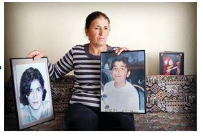 Sivas Katliamı'nda yakılan Koray ve Menekşe'nin annesi Hüsne Kaya hala çocuklarının acısını yaşıyor...