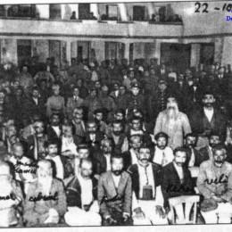 15.11.1937: Sıma Ma Viri Derê! – Unutmadık! Remember!