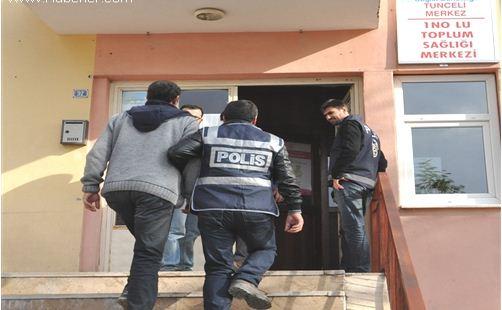 Başsavcı Uzun'un öldürülmesiyle ilgili gözaltına alınan 7 kişi Malatya'ya götürülecek
