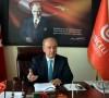 Tunceli Üniversitesi Rektörü AKP'den Aday Olmak için İstifa Etti