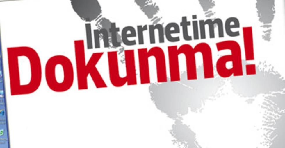 internetimedokunma