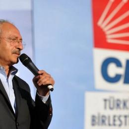 CHP'nin Dersim adayları belli oldu
