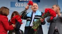 Kılıçdaroğlu: Dersim'den Devlet Özür Dilemeli