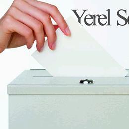 Ankara'da Oylar Yeniden Sayılıyor
