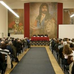 Berlin'de 4 Mayıs Dersim Anması Yapıldı