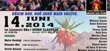 9. Dersim Kültür Festivali 14 Haziran'da