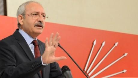 Kılıçdaroğlu: Tek Parti Dönemindeki Hatalar Hepimizin Ortak Geçmişi