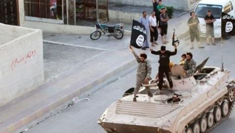 IŞİD'in Suriye'de Öldürdüğü 18 Askerin Çoğu Alevi