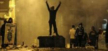 9 Soruda: Türkiye Sokaklarında Kobani Gerilimi