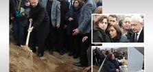 Kılıçdaroğlu'nun Kayınvalidesi Dersim'deToprağa Verildi
