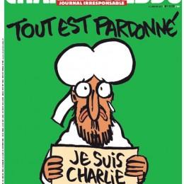 Charlie Hebdo Seçkisi Yayınlayan Cumhuriyet'e Polis Baskını!
