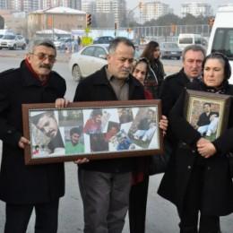 Ali İsmail Korkmaz'ın Annesi İsyan Etti: Bu mu Adaletiniz?