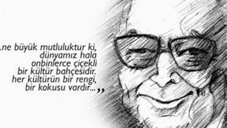 Yaşar Kemal: Beni Okuyan Savaş Düşmanı Olsun, İnsan Sömürüsüne Karşı Çıksın