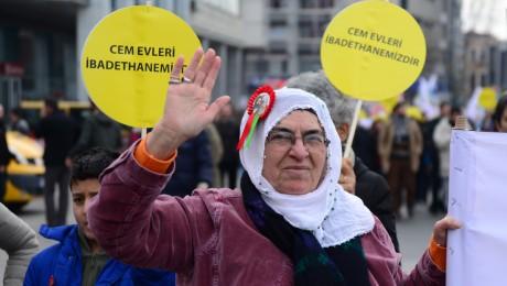 Aleviter i Turkiet: Ljusets folk kräver sin rätt