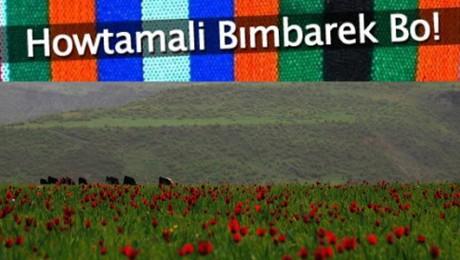 Kırmanclar'da Newê Marti ve Hawtemal Kutlamaları