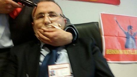 Savcıyı Rehin Alan DHKC'li Eylemciler Konuştu