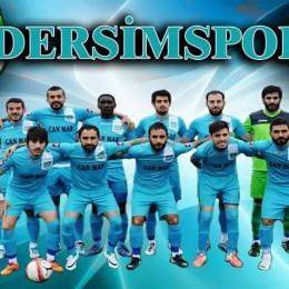 Dersimspor Şampiyon Oldu 3. Lige Yükseldi