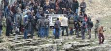 Dersim'de Ermeniler Kayışoğlu Yarması'ndan Atılarak Öldürüldü mü?