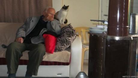 Diyarbakır'ın Son Ermenisi Sarkis Eken'in Hikayesi: 100 Yıllık Yalnızlık