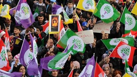 Tarhan Erdem: 'Özel Tedbir Alınmazsa' HDP Yüzde 11,4'le Barajı Geçer