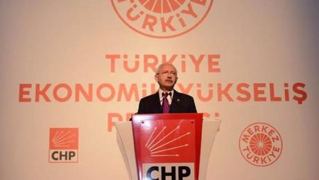 Kılıçdaroğlu'nun Dokunulmazlık Fezlekesi Meclis'e Gönderildi