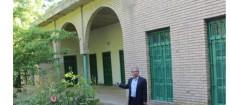 Ali Kaya'nın İran Gezisinden Notlar: Hacı Bektaşi Veli'nin İran Nişabur'daki Evi