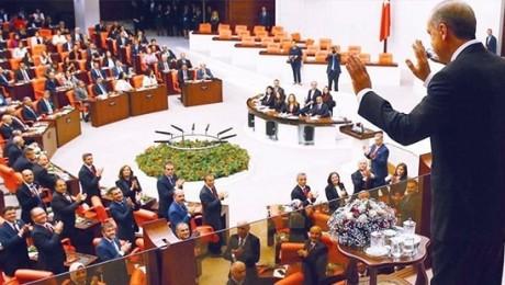Muhalef Partilerinden Erdoğan'a Protesto