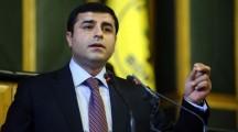 Talimat Alan 'Bağımsız' Yargı Harekete Geçti: Demirtaş Hakkında Soruşturma Başlatıldı