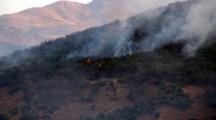 Orman Yangınına Sebebiyet Veren Jandarma Karakolu Hakkında Suç Duyurusu