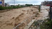 Hopa'da Doğa Tahribatı Felaket Getirdi